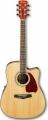 Акустическая гитара IBANEZ V72E NATURAL
