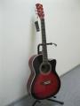 Гитара акустическая Swift Hors (England) W70C/RDS
