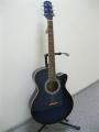 Гитара акустическая Ultra  B 235 BL /  NEW Collection 2013