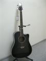 Гитара акустическая AOSEN (Japan) ADC-601-SBK (Вырез)