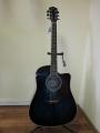 Гитара акустическая Euphony (USA) EW-201 CBL (Вырез)