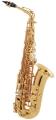Альт саксофон Eubulos (France) EAS-880G / Professional Series