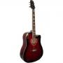 Гитара акустическая Madeira HW-700 WR