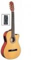 Гитара электроакустическая Madeira HF-640 EQ