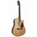 Гитара электроакустическая Madeira HW-812 EA
