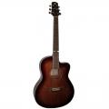 Гитара электроакустическая Madeira HF-690 EA BR