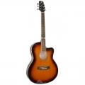 Гитара электроакустическая Madeira HF-690 EA TS