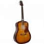 Гитара акустическая Madeira HW-800 TS