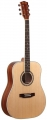 Гитара акустическая PRADO FD -115 / NA (Матовая)