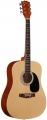 Гитара акустическая PRADO HS 4120 / N