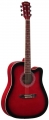 Гитара акустическая PRADO HS 4111 / RDS