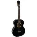 Гитара классическая Alicante SPANISH BK (черная)