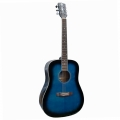 Гитара акустическая Alicante ROCK-CAFÉ MBL-41