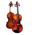 Электроакустическая скрипка Karl Heinlich THN-12E 4/4