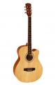 Гитара акустическая Elitaro E4010 N