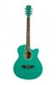 Гитара акустическая Elitaro E4010 GR