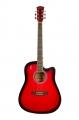 Гитара акустическая Elitaro E4110 RDS