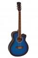 Гитара акустическая Jonson E4011 BLS