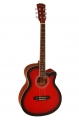 Гитара акустическая Jonson E4011 RDS