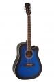 Гитара акустическая Jonson E4111 BLS