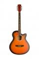 Гитара акустическая Alicanto E4030 SB