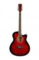 Гитара акустическая Alicanto E4030 RDS