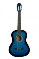 Гитара классическая Siera SR-39 BLS