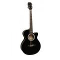 Гитара акустическая Alicanto E4030 BK