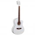 Гитара акустическая Elitaro E4010 WH