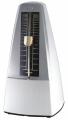 Метроном механический FZONE FM-310/WH большой, со звонком