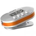 Метроном электронный FZONE FM-120 на прищепке
