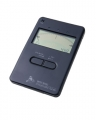 Цифровой хроматический тюнер CHERUB WST-510C цвет черный