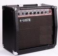 Комбоусилитель для бас гитар E-WAVE B-30 30Вт