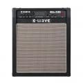 Комбоусилитель для бас гитар E-WAVE BA-100 100Вт