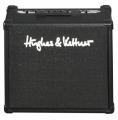 Гитарный комбоусилитель HUGHES & KETTNER Edition Blue 15-DFX 15В