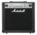Комбоусилитель гитарный транзисторный MARSHALL MG15CF COMBO 15Вт