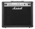 Комбоусилитель гитарный транзисторный MARSHALL MG30CFX-E COMBO 3