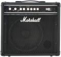 Комбоусилитель для бас гитары MARSHALL MB30 30W BASS COMBO 30Вт