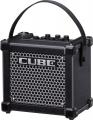 Комбоусилитель гитарный ROLAND MICRO CUBE GX Black 3Вт