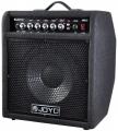 Комбоусилитель для бас гитары JOYO JBA-35 35Вт
