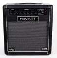 Комбоусилитель для бас гитар HIWATT-MAXWATT B 60-12 60 Вт