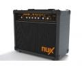 Комбоусилитель гитарный моделирующий NUX Digital Ampiifier Front