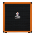 Комбоусилитель гитарный транзисторный ORANGE CRUSH BASS 100 100В