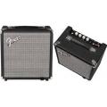 Комбоусилитель для бас гитары FENDER RUMBLE 15 COMBO (V3)