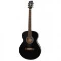 Гитара акустическая Alicante Rock AGA-200 BK