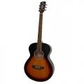 Гитара акустическая Alicante Rock AGA-200 OBS