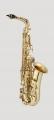 Альт саксофон Antigua AAS-3108LQ / Student Custom Pro Series