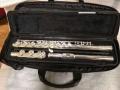"""Флейта поперечная строй """"С"""" Yamaha YFL-261S / Student Series"""