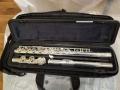 """Флейта поперечная строй """"С"""" Yamaha YFL-212-S / New Model Student"""