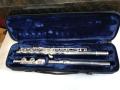 """Флейта поперечная строй """"С"""" Trevor James 3041-SE (TJ10x) / Stude"""
